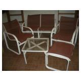 Madam Jordan Patio Furniture