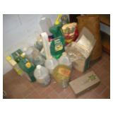 Garden Chemicals - 1 Lot