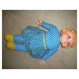 Mattel Mrs Beasley Doll