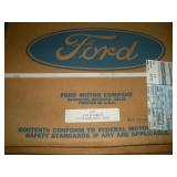 Ford Flywheel Ring Gears (8)
