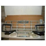 Ford Truck Grill