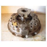 Lipe-Rollway Clutch Pressure Plate
