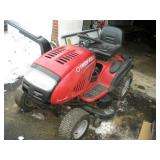 Troy bilt Lawn Tractor, 21 Horsepower V-Twin