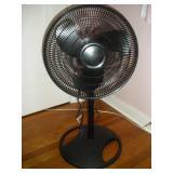 Lasko Adjustable. Fan, 16 inch Fan Diameter