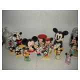 Ceramic and Glass Disney