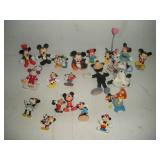 Disney Figures Mickey Mouse