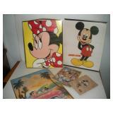 Disney Prints Mickey Mouse