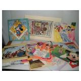 Disney Calendars Mickey Mouse