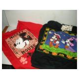 Disney T-Shirt and Sweatshirt, Women