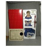 New in original box. Princess Diana Doll. With