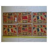 Tobacco/Cigarette/Gum & Other Trading Cards- ONLINE ONLY