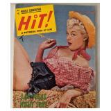 Vintage Erotica Ephemera & Novelties - Online only, ends March 2