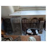 SAT 10/24 MOUSE & RAT TRAP COLLECTION