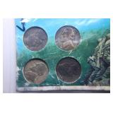 United States Coins of WW II