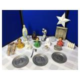 Collection of Religious Items and more