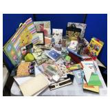 Collection of Gift & Party Supplies