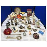 Teapot, Vase, Figurines, Display pieces & more