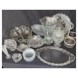Misc. Glass Collection