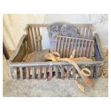 Assortment of Cast Iron