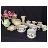 Made in England Tea Items and More