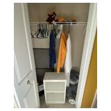 Contents of Kids Closet