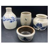 Collection of Pottery - Made in USA