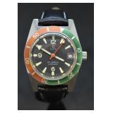 Vintage Elgin 25 Jewel Automatic Watch
