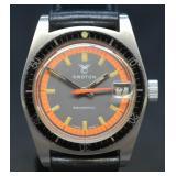 Vintage Croton Aquamatic Watch