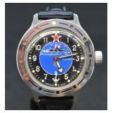 Vintage Russian Watch