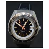 Vintage Caravelle Diver Watch