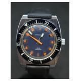 Vintage Caravelle Water Resistant Watch