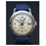 Vintage Bulova Diver Watch