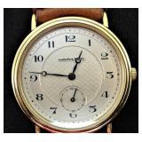 Vintage HAMILTON 6210 Registered Edition Wrist Wat