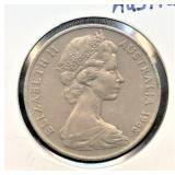 1968 AUSTRAILIA 20