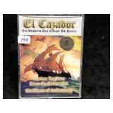 SHIPWRECK - EL CAZADOR