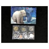 2000 ROYAL CANADIAN MINT UNCIRCULATED SET SPECIAL