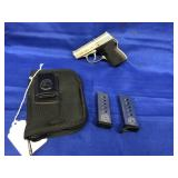 North American Arms Guardian, 380 pistol
