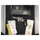 Limited Ed. Charter Arms 744339 Bulldog, .44 SPL