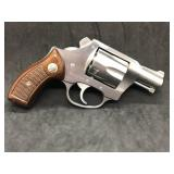 Charter Arms Police Undercover 38 Special Revolver