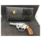 Charter Arms Pathfinder, .22 Pistol