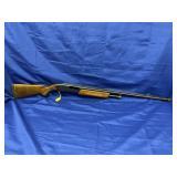 Sears Mod 21. Ted Williams 20 Ga. Pump Shotgun