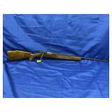 Vixen L461 .222 Bolt Action Rifle