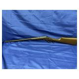 Stevens A & T Co. .22 Long Rifle Lever Action sing