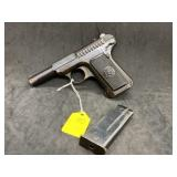 Savage .32 ACP model 1907 pocket pistol