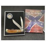 2x Blade CSS Shenandoah 2 blade knife set