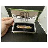 Rough Rider Tailgate Trapper Knife