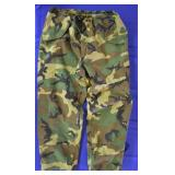 Gortex Cold Weather Trousers Size Large / Regular