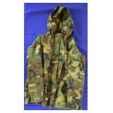 Gortex Cold Weather Coat Size Large / Regular