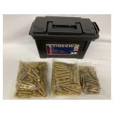 Large selection of loose ammo