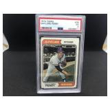1974 Topps 35 Gaylord Perry PSA_VG-3